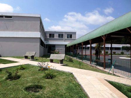 El Hospital Materno Infantil Juan Pablo II de Guatemala, brinda servicios integrales de salud