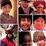 población de Guatemala