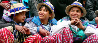 poblacion indigena de guatemala