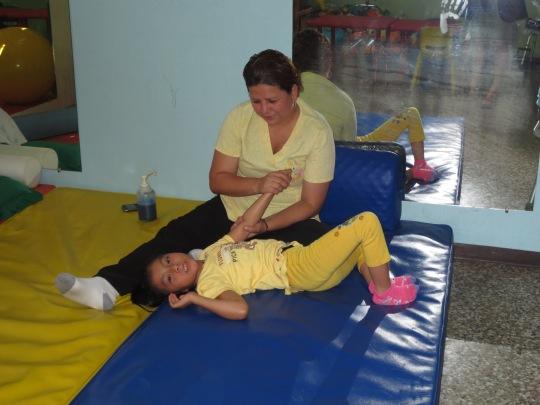 Con Fisioterapia, se curan, previenen, recuperan y adaptan, las disfunciones somáticas