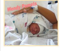 los bebes siempre son toda una bendición en nuestro hospital