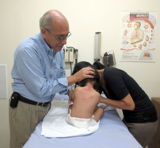 Dermatología, la piel, sus funciones, características y afecciones que la afectan.