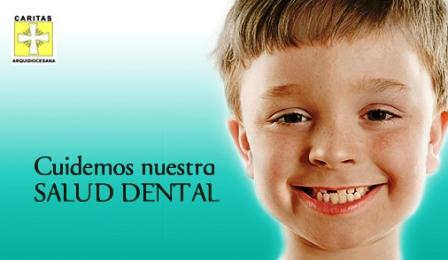 la importancia del cuidado de los dientes desde la infancia