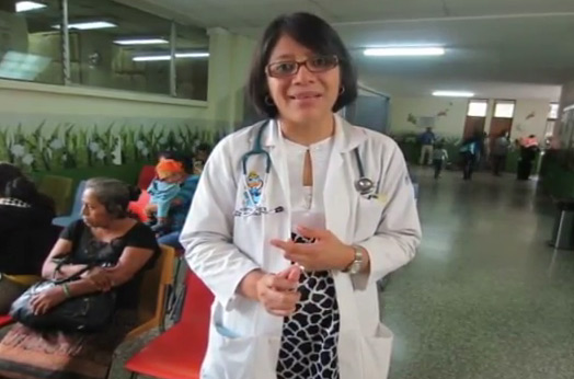 Semana de la lactancia materna. La dra. nos comparte consejos e información sobre los beneficios de la lactancia materna