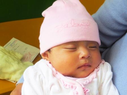 conforme el bebe crece notara cambios en su sueño